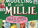 Modeling With Millie Vol 1 28