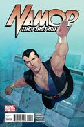 Namor The First Mutant Vol 1 11