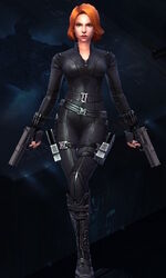 Natalia Romanova (Earth-TRN012) from Marvel Future Fight 001