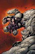 New X-Men Vol 2 34 Textless