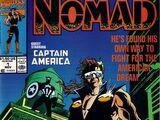 Nomad Vol 1 1