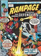Rampage Vol 1 9