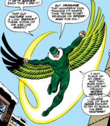 Raniero Drago (Earth-616) from Amazing Spider-Man Vol 1 48 002