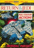 Return of the Jedi Weekly (UK) Vol 1 84