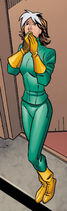 Rogue (Anna Marie) (Earth-27) from Exiles Vol 1 83 0001