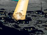 S.H.I.E.L.D. Mojave Base