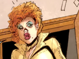 Sandy Russo (Earth-616)