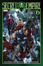 Secret Empire Vol 1 6