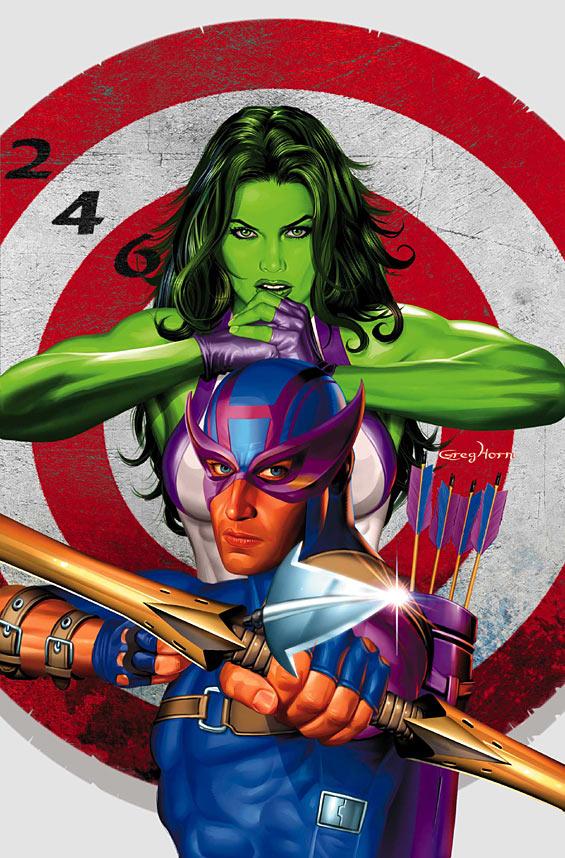 She-Hulk Vol 2 2 Textless