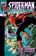 Spider-Man Chapter One Vol 1 5