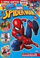 Spider-Man Magazine Vol 1 361