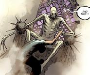 Styx (Legion Personality) (Earth-616) from X-Men Legacy Vol 1 252 0003