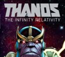 Thanos: The Infinity Relativity Vol 1 1