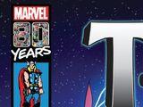 Thor: The Worthy Vol 1 1