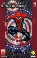 Ultimate Spider-Man Vol 1 111 Wizard World Chicago Quesada Variant