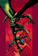 Ultimate Spider-Man Vol 1 90 Textless