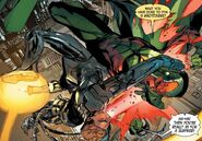 Ultron (Earth-616) vs. Vision (Earth-616) from Uncanny Avengers Vol 3 11 001