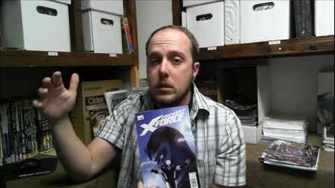 Uncanny X-Force Vol 1 9 Review by Peteparker