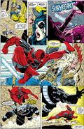 Wade Wilson and Neena Thurman (Earth-616) from X-Force Vol 1 15 0001