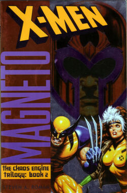 X-Men Chaos Engine Vol 1 2