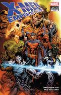 X-Men Emperor Vulcan Vol 1 3