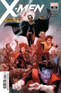 X-Men Gold Vol 2 35