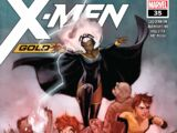 X-Men: Gold Vol 2 35