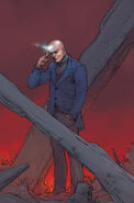 X-Men Prelude Vol 1 1 Textless