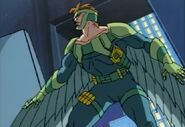 Adrian Toomes (Earth-92131) from Spider-Man The Animated Series Season 2 13 003