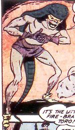 Albri Leiricgrie (Earth-616) from Captain America Comics Vol 1 21 0001