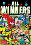 All Winners Comics Vol 1 5