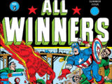All Winners Comics Vol 1 5