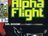 Alpha Flight Vol 1 91