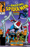 Amazing Spider-Man Vol 1 263