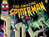 Amazing Spider-Man Vol 1 413