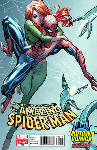 File:Amazing Spider-Man Vol 1 700 Midtown Comics Exclusive Variant.jpg