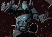 Armand Petrov (Earth-616) from Punisher Vol 2 223 001