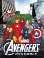 Avengers Assemble (Animated Series) poster 003.jpg