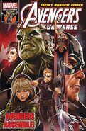 Avengers Universe (UK) Vol 3 19