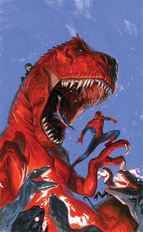 Avenging Spider-Man Vol 1 15 Textless