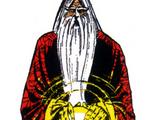 Azaziah (Earth-616)