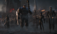 Black Order (Earth-TRN734) from Avengers Endgame