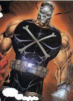 Brock Rumlow (Heroes Reborn) (Earth-616) from Captain America Vol 2 3 0001