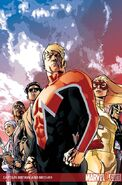 Captain Britain and MI-13 Vol 1 11 Textless