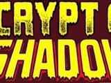 Crypt of Shadows Vol 1