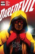Daredevil Annual Vol 6 1