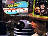 Doctor Who Magazine Vol 1 154