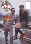 Doctor Who Magazine Vol 1 219