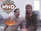 Doctor Who Magazine Vol 1 219