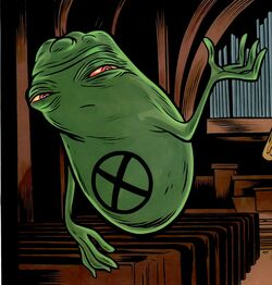 Doop (Earth-616) from Wolverine & the X-Men Vol 1 17 0001